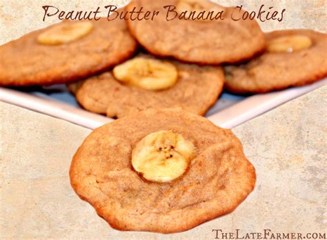 Peanut Butter Banana Delicious Cookies by Peanut Butter Banana Cookies