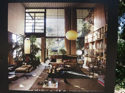 Eames House Interior by File Eames House Interior Jpg Wikimedia Commons