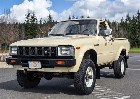 truck toyota 1983 toyota 4 215 4 bring a trailer