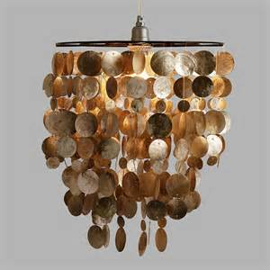 Capiz Chandelier World Market Capiz Pendant Shade World Market