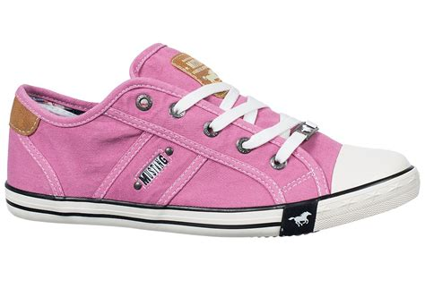 Www Zalando De Schuhe by Mustang Shoes Damen Schuhe Damenschuhe Halbschuhe Sneakers