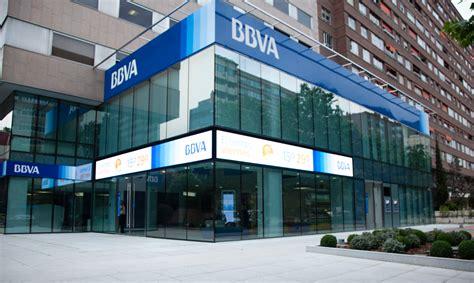 bbva creating  branch   future