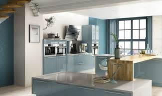 Sage Green Kitchen Doors - esker azure gloss kitchen wickes co uk