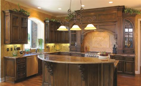 custom kitchen design ideas shamrock cabinets kansas city s premier custom kitchen