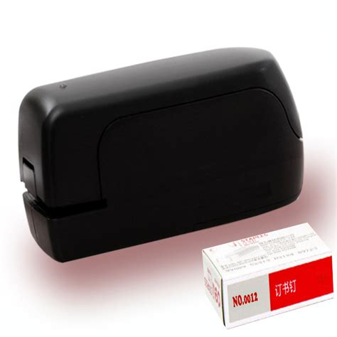 Stapler Ministaples Mini Isi 16 automatic stapler electric stapler binding machine mini