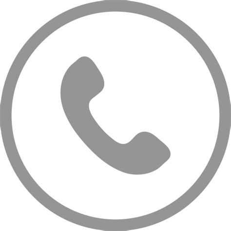 15 contact circle icon images circle phone icon symbols resume contact icons vector free and