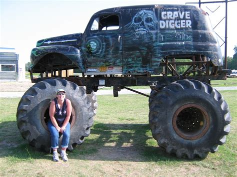 little monster truck videos 51 best grave digger images on pinterest