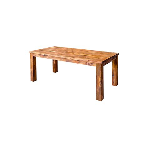 Acacia Wood Dining Table And Chairs Acacia Wooden Dining Table