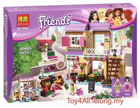 Lego Bela Friends 10170 2016 bela friends heartlake food mar end 7 27 2018 5 10 pm