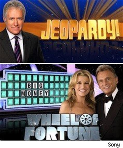 wheel of fortune jeopardy jeopardy and wheel extended through 2014 it should