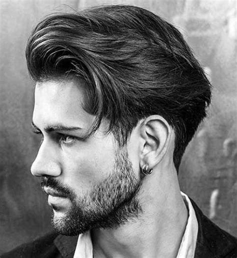 Cool Hairstyles For With Thick Hair by Cool Hairstyles For With Thick Hair Mens Hairstyles 2018