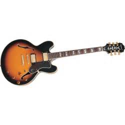 Electric Guitar Epiphone Sheraton Ii Electric Guitar Music123