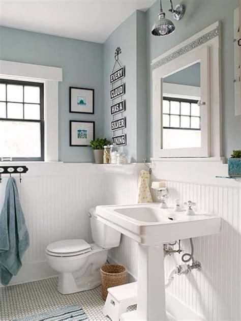 Small Cottage Bathroom Ideas by Cottage Bathroom Design Ideas 41 Favorite Places