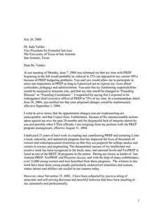 apology letter to business client letter of recommendation