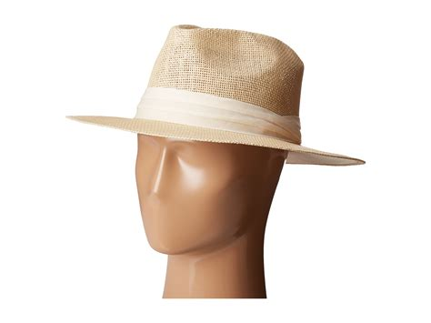 Hat With Paper - san diego hat company pbf7308 woven paper fedora hat with