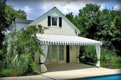 Awning And Canopy by Residential Deck Awnings Residential Patio Canopies