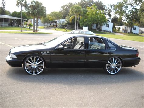 1999 chevy impala ss skrilla83 s 1996 chevrolet impala ss sedan 4d in florida
