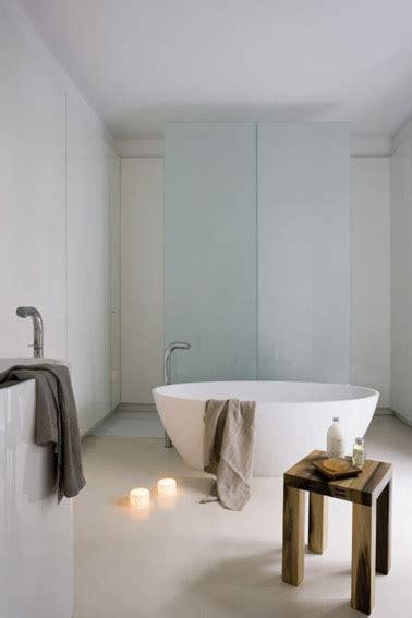 baignoire scandinave d 233 co salle de bain esprit scandinave avec une baignoire 238 lot