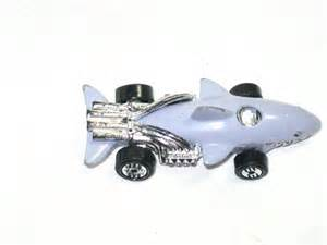 Wheels Shark Truck Wheels Shark Car Vintage 1989 Mini Car Purple By