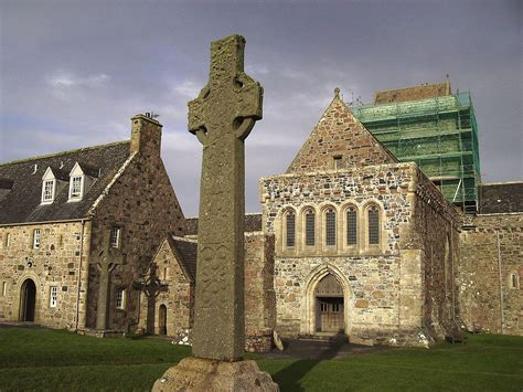 Records In Scotland History Of Christianity In Scotland