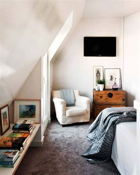 small spaces simple and low city bungalow 1913 bungalow upstairs attic remodel