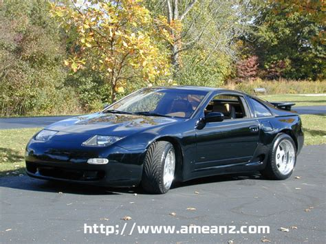 how cars work for dummies 1994 nissan 300zx interior lighting ameanz 1994 nissan 300zx specs photos modification info at cardomain