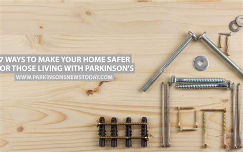 7 Methods To Make Your Home Safer by Parkinson S Patients What Do You Fear In Your Future