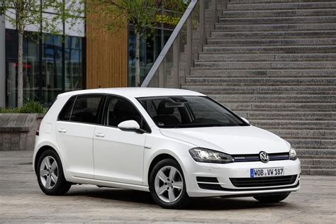 volkswagen tsi 2016 2016 volkswagen golf tsi bluemotion unveiled features