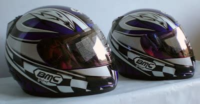Helm Bmc Kartun jual accessories motor grosir accessories variasi helm tod cat kyt pin bbm 2c313299
