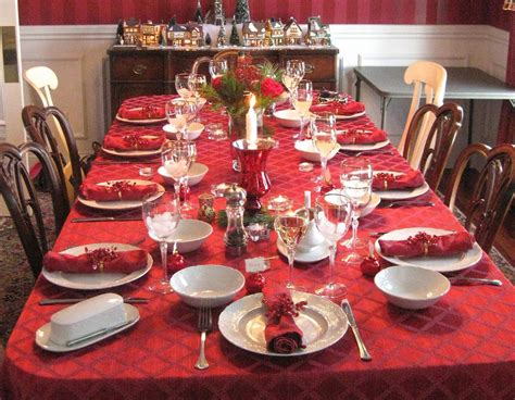 christmas banquet ideas dinner menu recipe ideas