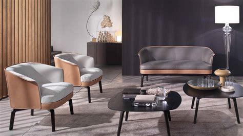 poltrona divani e divani il design delle poltrone e i divani di poltrona frau