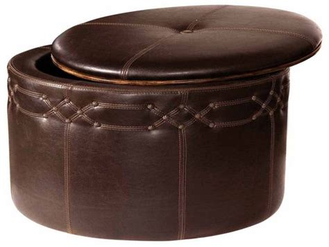 unique ottoman unique round ottoman coffee table