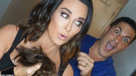 kyle richards needs to cut her hair it s about time kyle gets quot the cut quot
