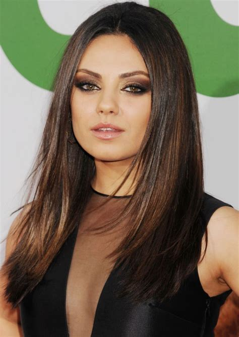 best hair to slender face latest most suitable trendy best hair styles to look slim