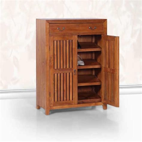 Wood Shoe Cabinet With Doors with Furniture Shoe Cabinet Design Inspiration Kropyok Home Interior Exterior Designs