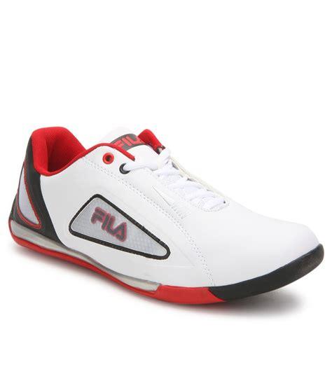 fila gentile white casual shoes price in india buy fila
