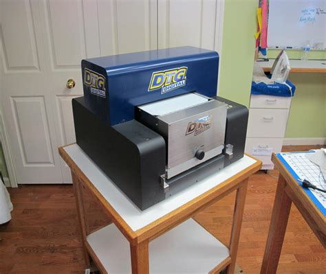 Printer Dtg 5 Juta lot 11 dtg kiosk ii direct to garment digital printer with dtg rip pro 3 0 included wirebids