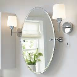 oval mirror bathroom savoy tilting oval mirror bathstore
