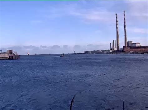 dublin live cam dublin port panoramic live webcam
