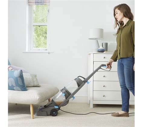 cunninghams rug cleaning buy vax dual power pet advance ecr2v1p upright carpet cleaner grey free delivery currys