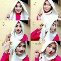 tutorial hijab laudya chintya bella sehari hari 5 tutorial hijab laudya cynthia bella simple untuk sehari