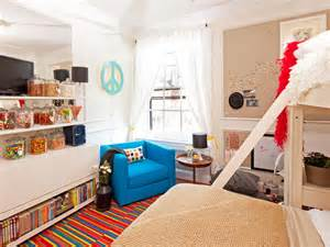 8 Ideas For Kids Bedroom Themes Hgtv dear genevieve hgtv