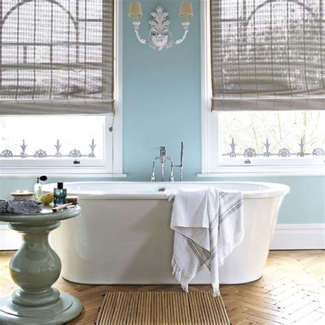 blue bathroom decorating ideas serene blue bathrooms ideas inspiration