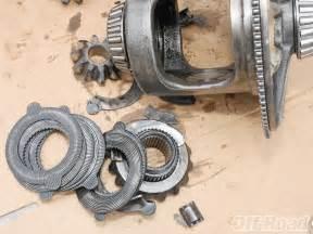 1011or 15 rebuilding a limited slip differential dodge ram