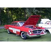 1962 Chrysler 300 Sport History Pictures Value Auction