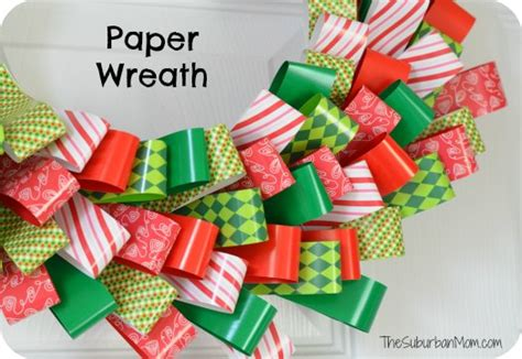 Paper Craft Kit - 4 crafts thesuburbanmom