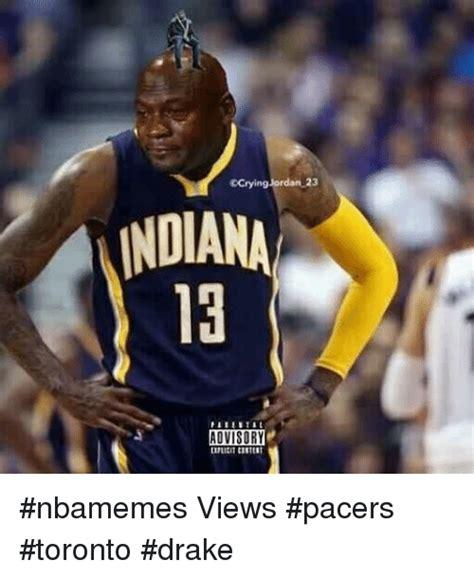 Pacers Meme - 448 funny jordans memes of 2016 on sizzle jordan