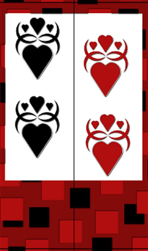 printable gothic bookmarks gothic hearts bookmark