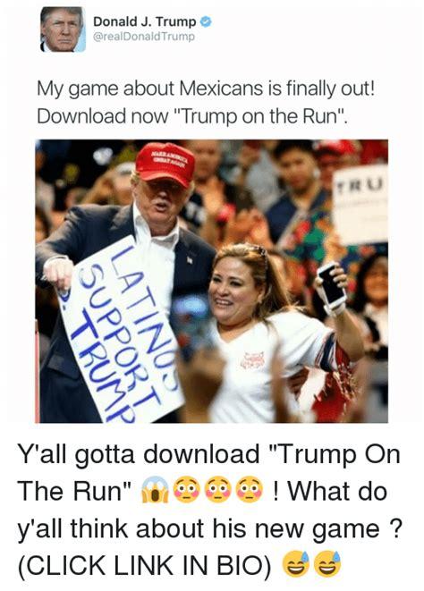 donald trump biography free download 25 best memes about mexican finals and run mexican