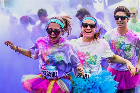 the color vibe color vibe 5k saturday february 20 2016 9 a m to 11